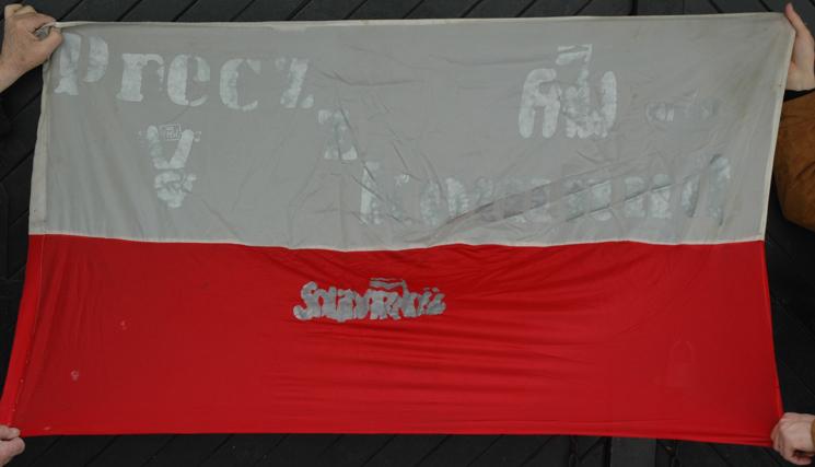 FMW Gdańsk - wyk. R. Kwiatek 1988