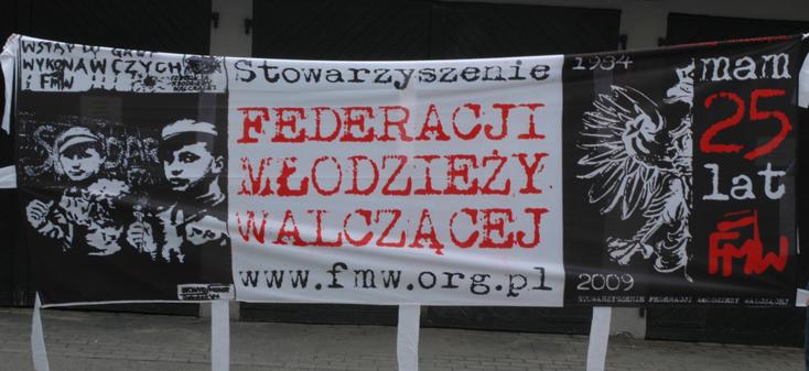 FMW 2009
