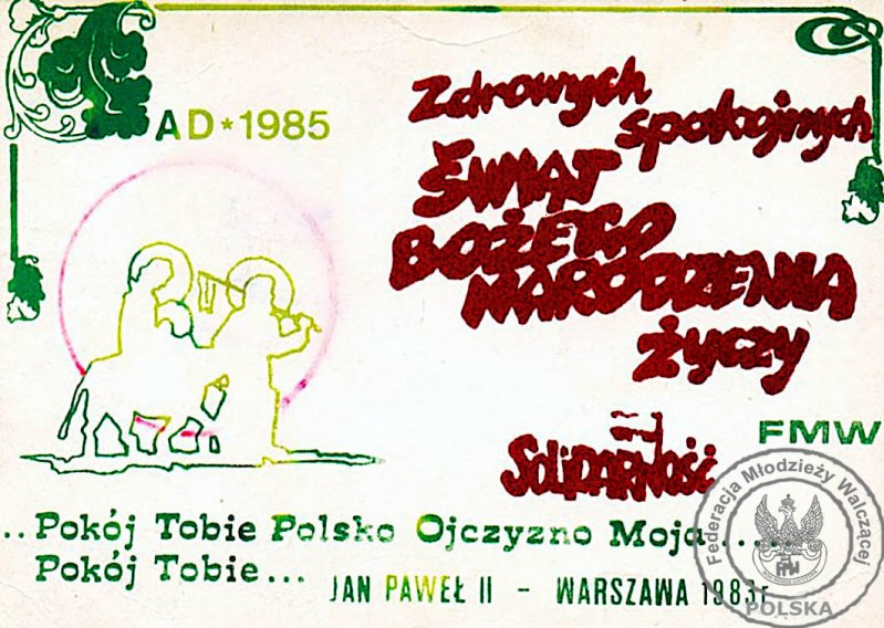 Kartka FMW Kraków-2