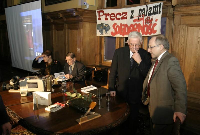 5 - Edmund Szczesiak i Andrzej Liberadzki