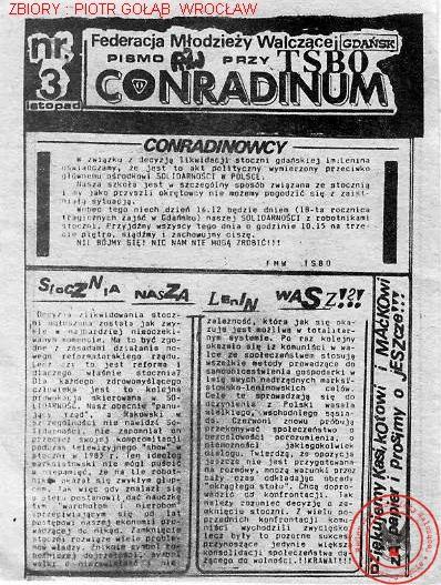 CONRADINUM NR 3