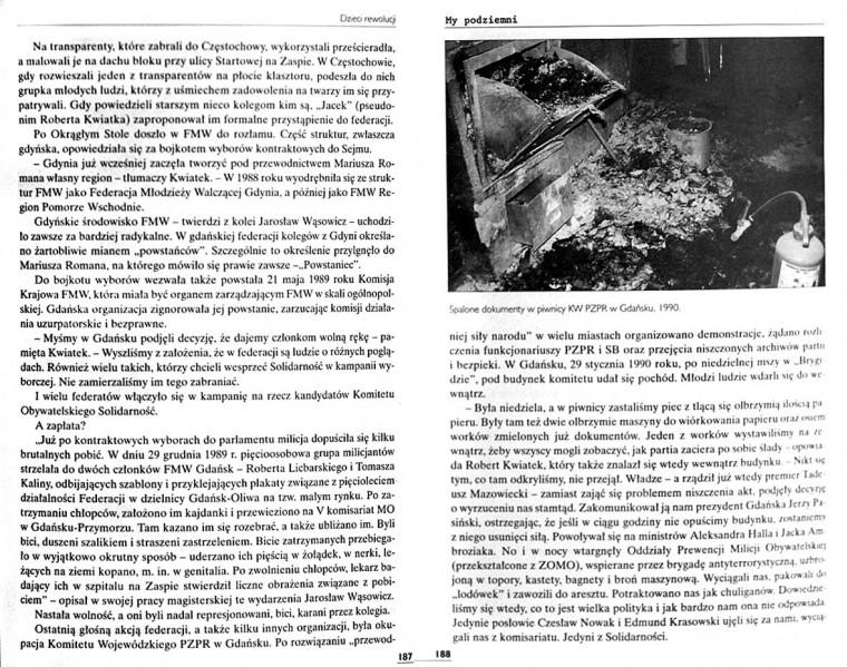 13 - Materiał o FMW str 9 i 10