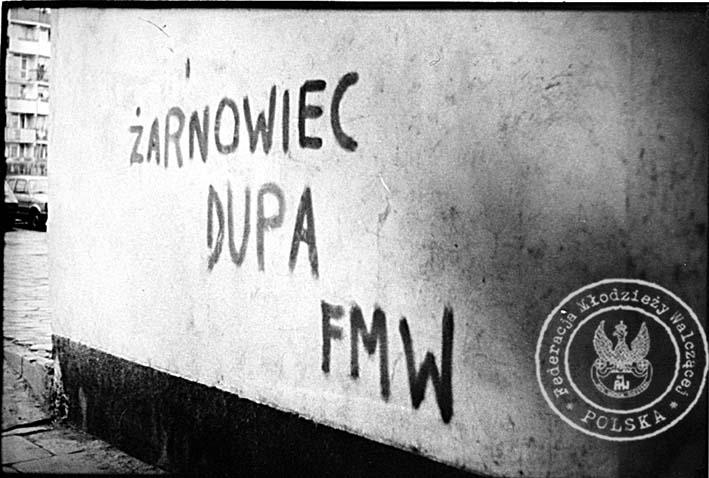 GW FMW GDAŃSK