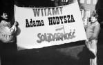 """43 - Tadeusz po prawej i """"Dzieciak"""" obaj z FMW"""