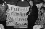 "5 lat FMW – Robert Licbarski ""Piona"" i Ewa Lokowandt - ""Mała"""