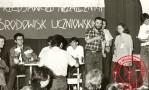 1 - Zebranie założycielskie NUMS-u, 1989 r.