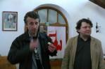 Olek i Tomek nasza Komisja Rewizyjna :)