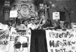 1 czerwca 1988  Gdańsk happening
