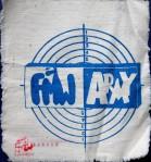 51 - naszywka FMW Gdańsk