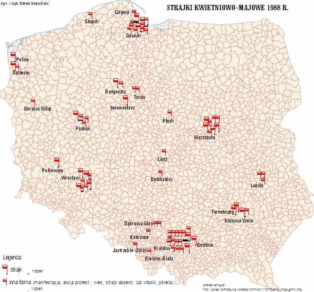 mapa polski google. mapa polski. 1988 - zasięg mapa Polski; 1988 - zasięg mapa Polski. bman1209. Mar 31, 11:03 AM